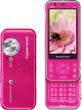 Cybershot携帯-au